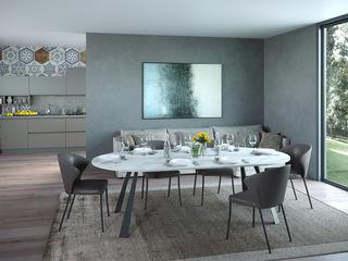 Nespoli 3d KitchenTables & chairs