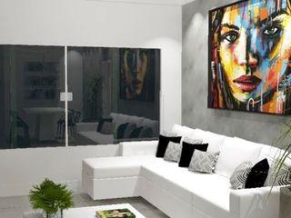 G.F Studio Design Salas/RecibidoresAccesorios y decoración