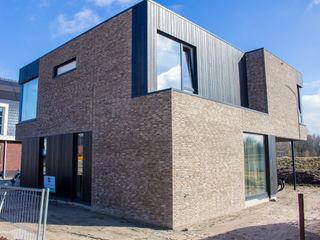 Nico Dekker Ontwerp & Bouwkunde Modern Houses