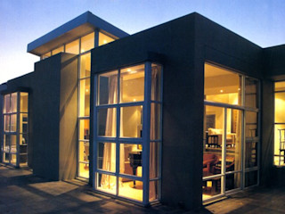 CKW Lifestyle Associates PTY Ltd Mehrfamilienhaus Ziegel Grün