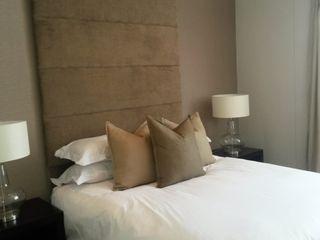 CKW Lifestyle Associates PTY Ltd Moderne Schlafzimmer