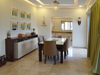 Nuvo Designs Modern Dining Room