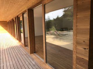 Drevo - Wood Solutions Lda Вікна & Дверi Двері