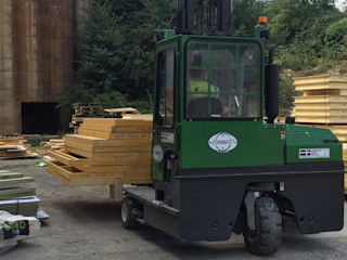 Next Phase of Landal Gwel an Mor has begun! September 2018 Building With Frames Hotels Wood