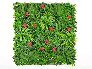 Vertical Garden - Jardim Vertical e Paisagismo Corporativo Garden Accessories & decoration