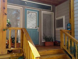 2424 ARQUITECTURA Casas de estilo moderno Madera Acabado en madera