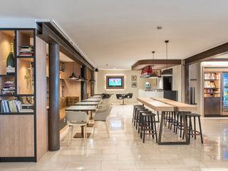 Fab Arredamenti su Misura Modern hotels