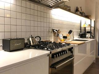 ALMA DESIGN Kitchen