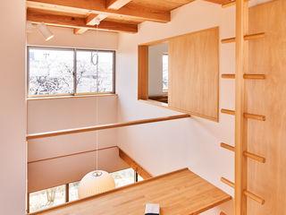 梶浦博昭環境建築設計事務所 Stairs