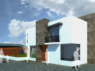 COCO H ODRACIR Casas de campo