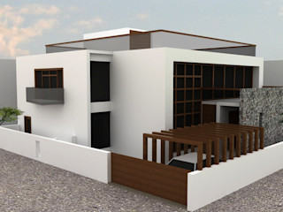 Bodhivraksh Design Studio Bungalows