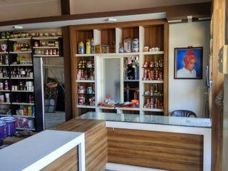 Bodhivraksh Design Studio Estudios y oficinas modernos