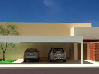 Fávero Arquitetura + Interiores Single family home