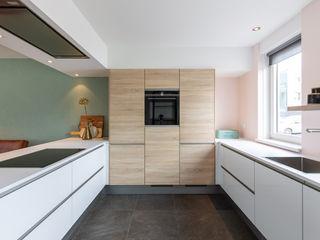 Aangenaam Interieuradvies KitchenCabinets & shelves