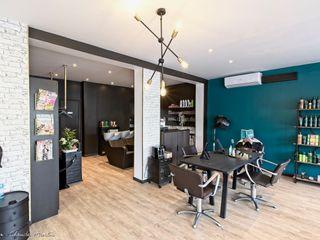 L'Atelier - nouveau salon de coiffure ATDECO Locaux commerciaux & Magasin industriels Bois Vert