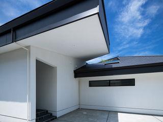 株式会社seki.design Maisons modernes