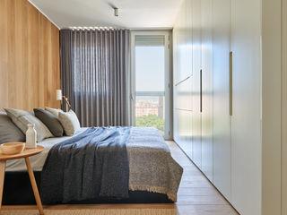 YLAB Arquitectos Dormitorios