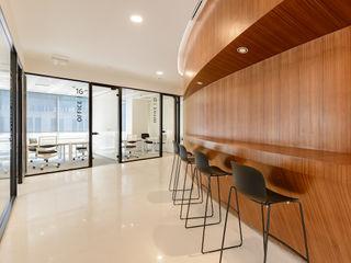 YLAB Arquitectos Oficinas y Tiendas