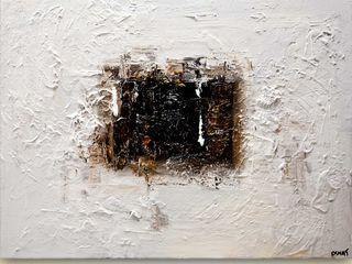 OSNAT FINE ART ArteCuadros y pinturas Blanco
