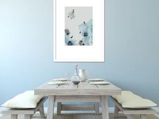 Dining room catalogue SPASIUM Moderne Esszimmer