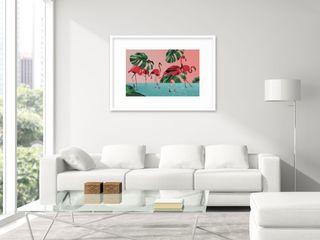 Living room catalogue SPASIUM Moderne Wohnzimmer