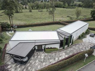 Hincapie Idarraga Estudio Country house