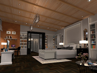 Pilaster Studio Design