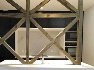 tampcor Modern Kitchen