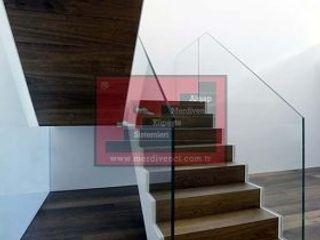 RST AHŞAP Corredor, vestíbulo e escadasEscadas