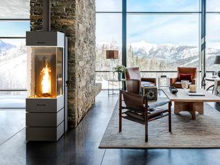 Tonazzo Srl Modern living room