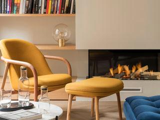 The Room Studio Soggiorno moderno