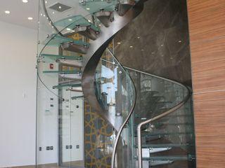 Visal Merdiven Corridor, hallway & stairsStairs