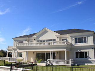 ARQCONS Arquitectura & Construcción Modern Houses