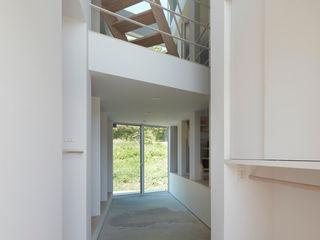 藤原・室 建築設計事務所 Holzhaus Weiß