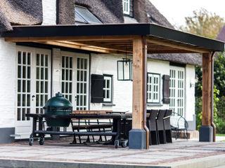 Bob Romijnders Architectuur + Interieur Patios & Decks