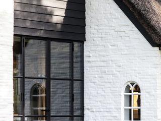 Bob Romijnders Architectuur + Interieur Casa rurale