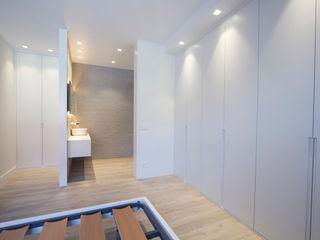 Bocetto Interiorismo y Construcción Cuartos de estilo moderno