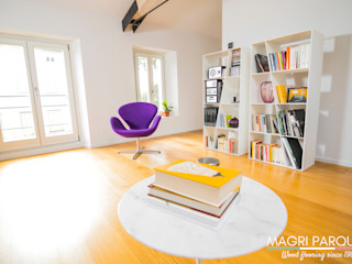Magri Parquet Walls & flooringWall & floor coverings Solid Wood Brown