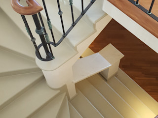 COVERMAX RESINE Stairs
