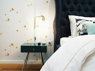 YS PROJECT DESIGN Klassische Schlafzimmer