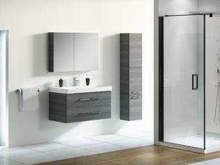 ZICCO GmbH - Waschbecken und Badewannen in Blankenfelde-Mahlow Modern bathroom Glass Black