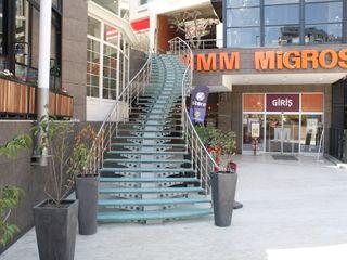 Visal Merdiven Corridor, hallway & stairsStairs Kaca