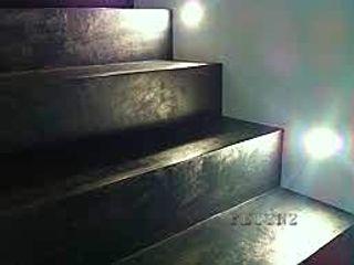 Treppen Betonoptik BETON2 Treppe