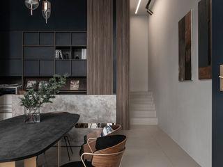 達譽設計 Offices & stores