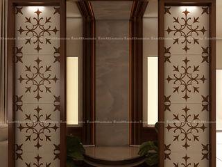 Fabmodula Corridor, hallway & stairs Drawers & shelves