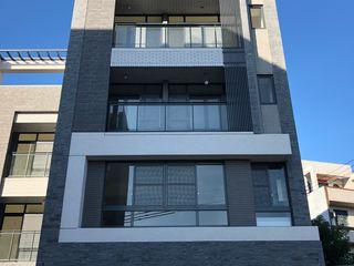 讚基營造有限公司 Villa Laterizio Grigio