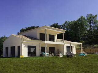 MEDAH ARCHITECTURE ET ECO LOGIS Passive house