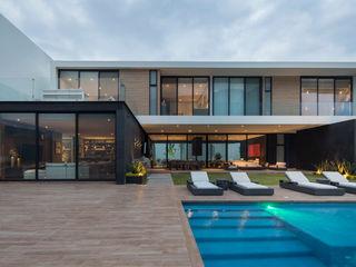 GLR Arquitectos 일세대용 주택