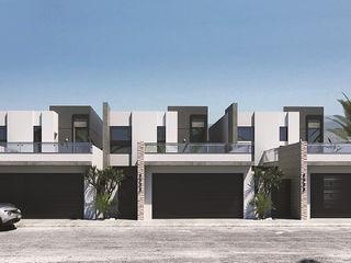 CODIAN CONSTRUCTORA Rumah Minimalis
