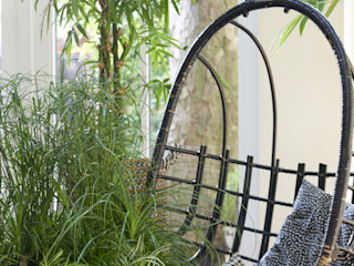 Pflanzenfreude.de Living roomStools & chairs